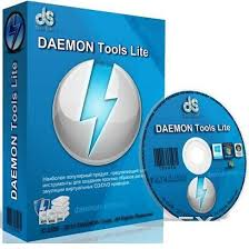 Daemon Tools - Virtuele DVD's